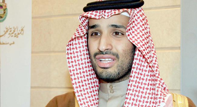 راصد اليمن محمد بن سلمان لاعب البوكر الفاشل
