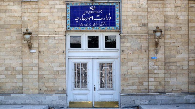 راصد اليمن - Iran Expresses Deep Sorrow over Ongoing