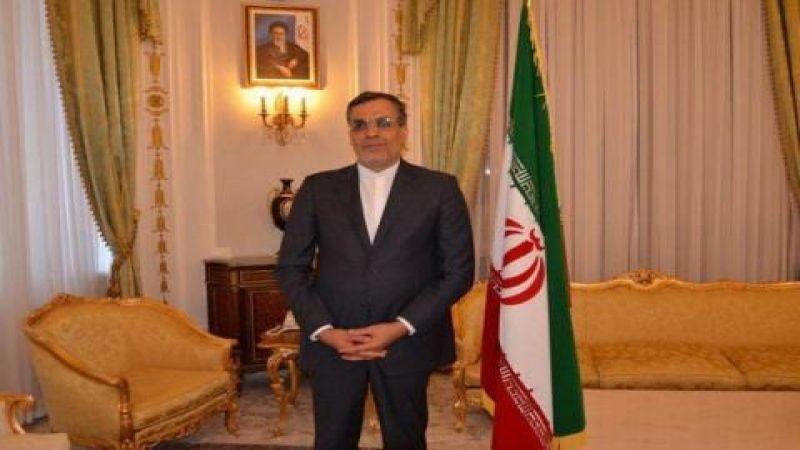 راصد اليمن - Senior Adviser to FM: Iran Striving to End