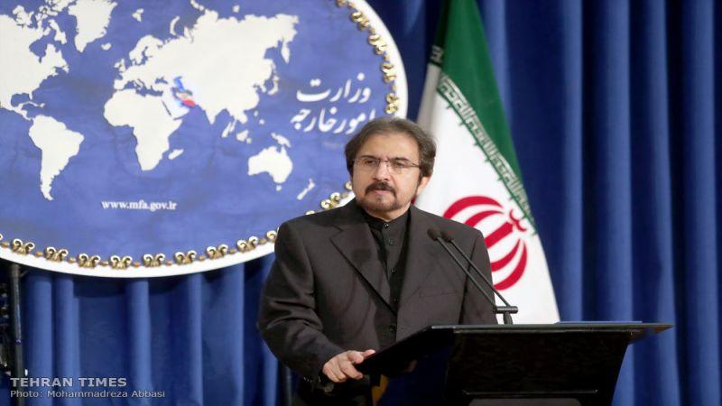 راصد اليمن - Iran Urges Halt to Arms Sales for Resolution of Yemen